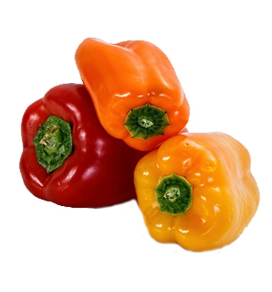 Sweet-Pepper